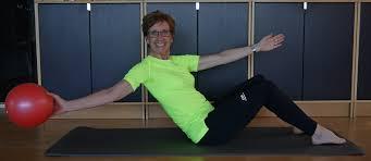pilates Wateringen